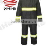 Factory direct sale CE Fire Fighting Suit, Fire Protective Suit or fire fighting equipment