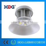 factory supply 350w long life time big power industrial light high bay light factory light