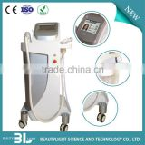 Cold monopolar RF and fractional rf wrinkle removal salon use radio frequency beauty equipment