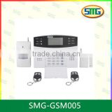 PSTN alarm system security control panel/GSM control panel for Home alarm system/GSM&PSTN Alarm Control SMG-TEL002