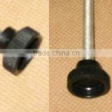 plastic head bolt 1
