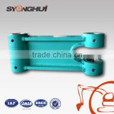 High quality excavator bucket link H-Link Supports arm Main connecting rod wheel loader Bucket Linkage SH265
