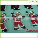 Waterproof Wall Decal Decor Stickers Christmas