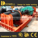 Electric Motorized Winch Radial Gate Hoist Sluice Gate Hoist for Hydropower station