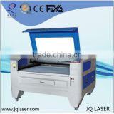 JQ Laser Wood plywood foam carving cutting Machine                                                                                         Most Popular
