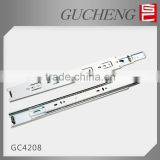Good sell 3-fold full extension ball bearing telescopic channel                                                                         Quality Choice
