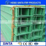 Powerful cable tray manufacturer /fiberglass FRP power cable tray