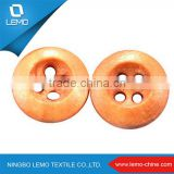 Lemo Resin Snap Wood Shirt Button, Type of Button for Clothing, Custom Sofextile Shirt Button for Jeans,