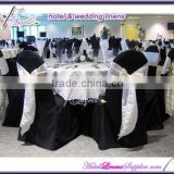 black banquet chair covers, cheap banquet chair covers for sale
