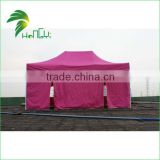 Instant canopy marquee fast folding tent