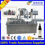 Trade assurance automatic spray can filling machine,spray filling machine,nasal spray filling machine from china
