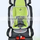 2016 High quality baby Harness Booster with base, kids car seat
