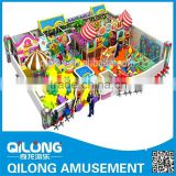2016 Seaworld Theme Amusement Park kids Indoor Playground                                                                         Quality Choice
