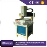 hot sale 4040 6060 3 axis robot cnc milling machine
