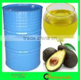 Avocado seed oil extraction carrier Oil