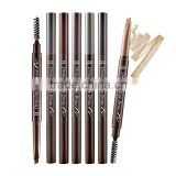 DIHAO Waterproof Soft Eyebrow Pencil/Cosmetic Soft Eye Brow Pencil
