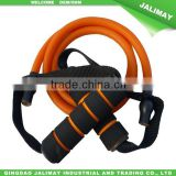 Latex Exercise Power Loop Elastic Ankle Strap Bands