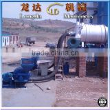 Pulverized Coal Burner/material used in construction of a building