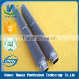 Filter OEM Sintered filter element made in China
