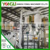 China manufacture supply turn key project organic manure pellet processing line for sale