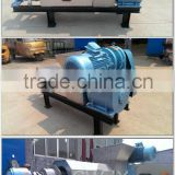 Stainless steel screw press yeast dewatering machine