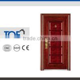 Single open style and exterior position apartment doors for sale