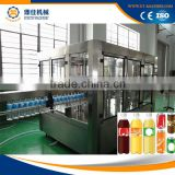 Complete Pure Water Filling Machine / Automatic Mineral Bottling Machinery