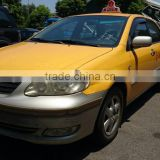 2003 Used Left Hand Drive Car For Toyota Corolla Altis (663-N7)
