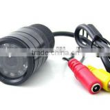 RY-5002 Mini License Car Rear View Back Up Reverse Wide Angle Color CCTV Camera                                                                         Quality Choice