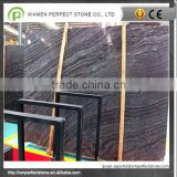 Polished Antique Wood Marble With China Marble Slab
