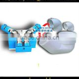 High precision plastic injection PET pipe fitting mould