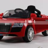 simulation toy car red sample ride on eletric toy car Drive Electric Car For Ride On