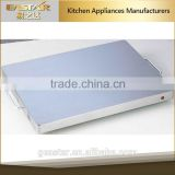 Food warming plate/Electric Hot Plate warmer/warming tray ,Stainless Steel for Home /Restaurant