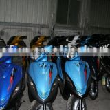 Used SV-MAX 125 cc Scooter