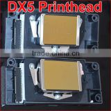 Digital injek printer parts Mimaki JV33 JV5 print head /DX5 solvent print head for Mimaki
