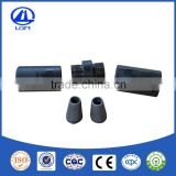 Chinese post tension anchor plate (coupler) for civil engineering