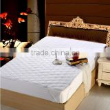 Hotel Bed Mattress Protector,Hospital Qulited Mattress Cover,Mattress Pad Cover