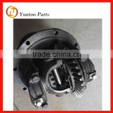 bicycle planetary gear reducer