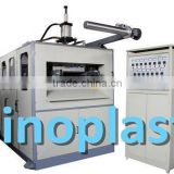 Disponsable Plastic forming Machine for cup