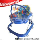2014 new model cheap baby walker,China factory baby walker