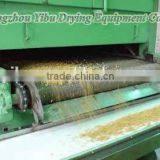 Sea grapes Mesh belt drying machine
