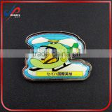 Promotional Badges Custom Badge with Own Design Metal Pin Badge