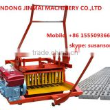 INQUIRY about Movable block machine,Egglaying brick machine,with Diesel engine