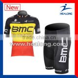 hot new design short sleeve cycling jersey manufacturer bicycle set