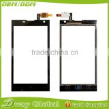 Hot Selling Touch Screen For ZTE KISS MAX 3 Orange Tado Touch Screen Digiziter Glass Panel