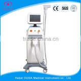 808nm Diode Laser Bikini / Armpit Hair Removal Hair Removal Beauty Equipment Lady / Girl