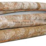 Good quality round-cut Cassia cinnamon from Vietnam, good price - Ask for quotation! info@hagimex.com