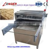 CE Approved High Quality Peanut Brittle Cutting Machine
