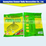 High Quality Unbreakble Mosquito Coil Unbreakable Plant Fiber Mosquito Coil For Home Use