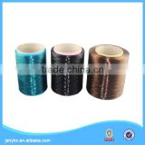 100% nylon 6 multifilament net yarn with Anti-UV (210D-1680D) for fishing net and twines and ropes